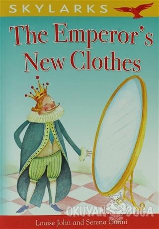 The Emperor's New Clothes - Louise John - Evans Yayınları