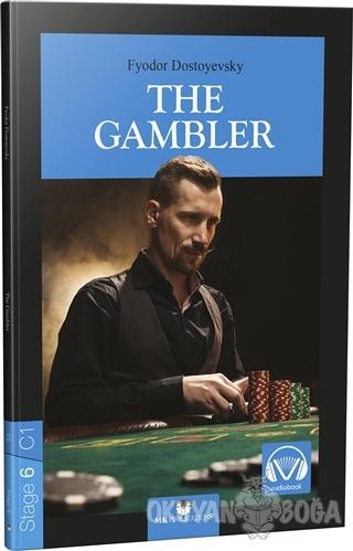 The Gambler - Stage 6 - Fyodor Dostoyevsky - MK Publications