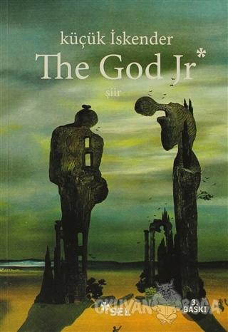 The God Jr - Küçük İskender - Sel Yayıncılık