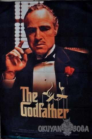 The Godfather Duvar Halısı - - Kafka Kitap Kafe Yayınları - Hobi