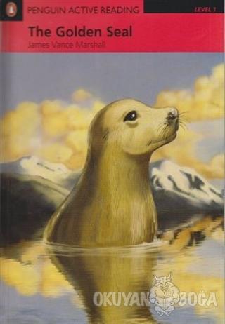 The Golden Seal - James Vance Marshall - Pearson Hikaye Kitapları