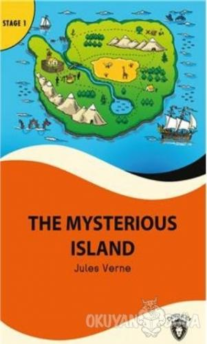 The Mysterious Island Stage 1 - Jules Verne - Sis Publishing