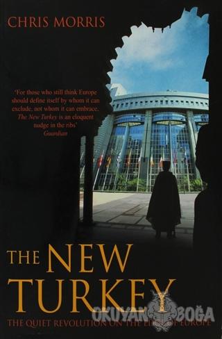 The New Turkey - Kolektif - NCP Yayıncılık