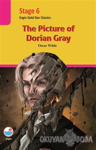 The Pictures of Dorian Gray (CD'li) - Oscar Wilde - Engin Yayınevi