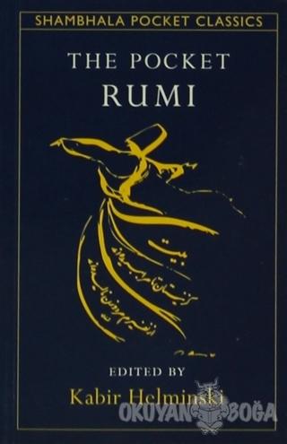 The Pocket Rumi - Mevlana Celaleddin Rumi - Shambhala