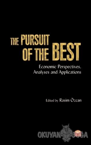 The Pursuit Of The Best