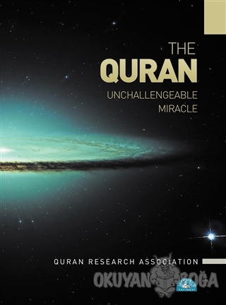 The Quran Unchallengeable Miracle - Kolektif - İstanbul Yayınevi