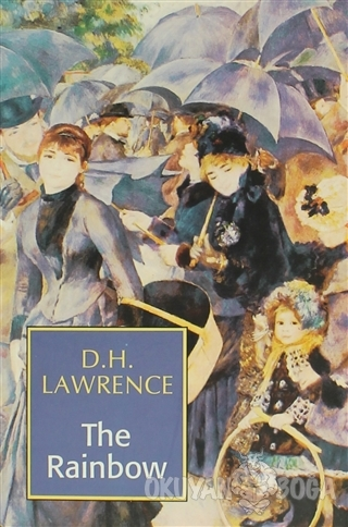 The Rainbow - David Herbert Richards Lawrence - Peacock Books