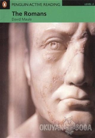 The Romans - David Maule - Pearson Hikaye Kitapları