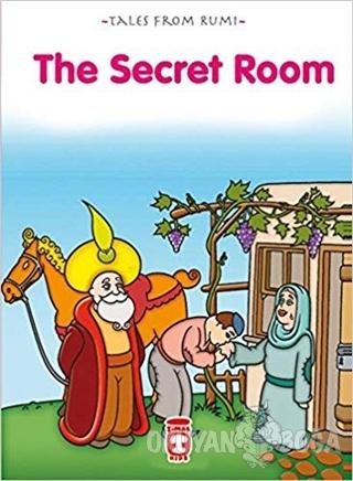The Secret Room - Mevlana Celaleddin Rumi - Timaş Publishing