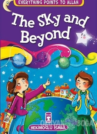 The Sky and Beyond - Everything Points To Allah 7 - Hekimoğlu İsmail -