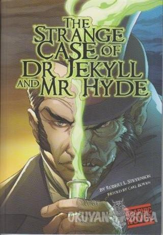 The Strange Case of Dr Jekyll an Mr Hyde - Robert Louis Stevenson - Pe