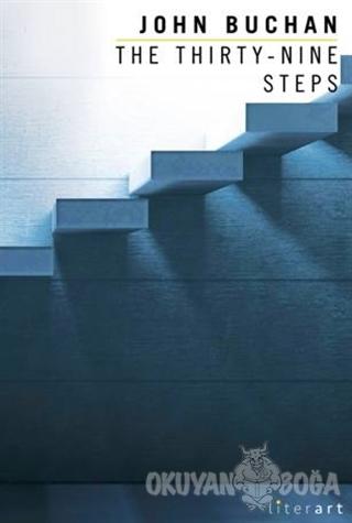 The Thirty - Nine Steps - John Buchan - Literart Yayınları