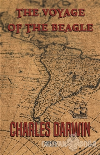 The Voyage Of The Beagle