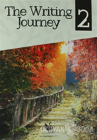 The Writing Journey 2 - Mehmet Altay Köymen - Blackswan Publishing Hou