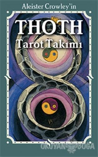 Thoth Tarot Takımı