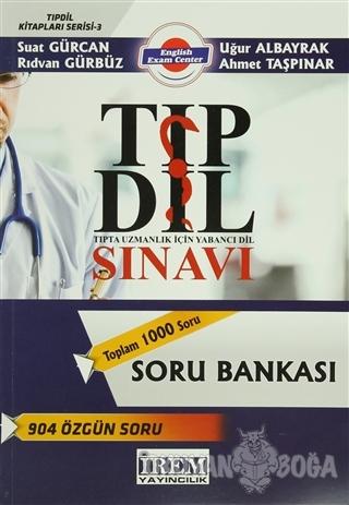Tıp Dil Sınavı Soru Bankası