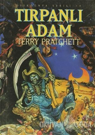 Tırpanlı Adam - Terry Pratchett - İthaki Yayınları