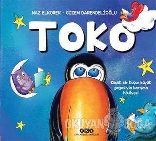 Toko - Naz Elkorek - Yapı Kredi Yayınları