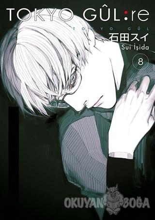 Tokyo Gul: Re 8