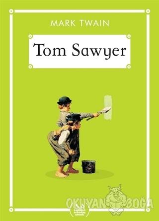 Tom Sawyer (Gökkuşağı Cep Kitap)