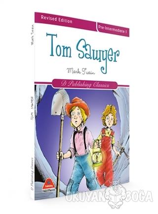 Tom Sawyer - Mark Twain - D Publishing Yayınları