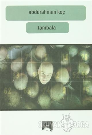 Tombala - Abdurrahman Koç - Na Yayınları