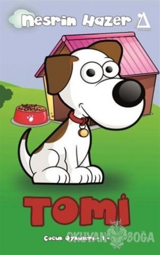 Tomi - Çocuk Öyküleri 1