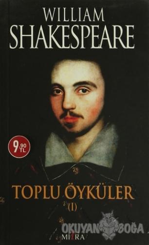Toplu Öyküler 1 - William Shakespeare - Mitra Yayınları