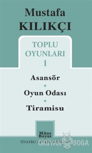 Toplu Oyunları 1 - Asansör - Oyun Odası - Tiramisu
