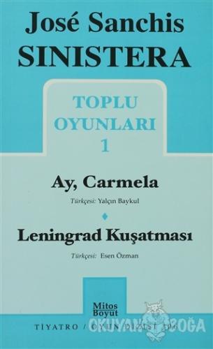 Toplu Oyunları 1 / Ay , Carmela - Leningrad Kuşatması - Jose Sanchis S