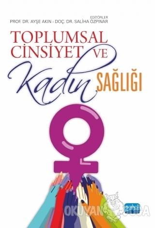 Toplumsal Cinsiyet ve Kadın Sağlığı