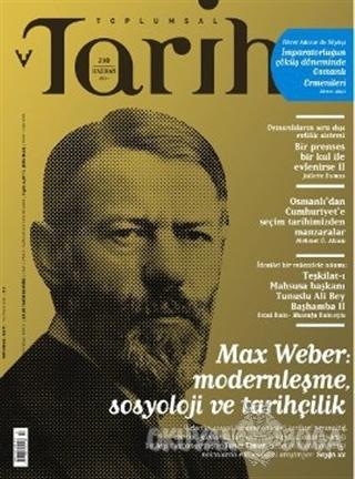 Toplumsal Tarih Dergisi Sayı: 210 - Kolektif - Tarih Vakfı Yurt Yayınl