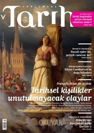Toplumsal Tarih Dergisi Sayı: 218 - Kolektif - Tarih Vakfı Yurt Yayınl