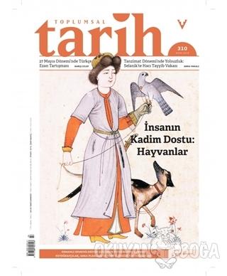 Toplumsal Tarih Dergisi Sayı: 310 Ekim 2019 - Kolektif - Tarih Vakfı Y