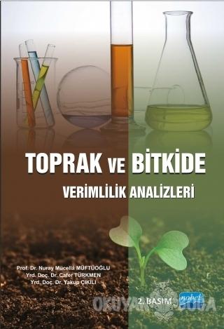 Toprak ve Bitkide Verimlilik Analizleri - Nuray Mücella Müftüoğlu - No