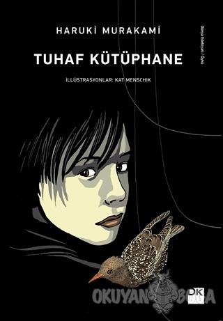 Tuhaf Kütüphane (Ciltli) - Haruki Murakami - Doğan Kitap