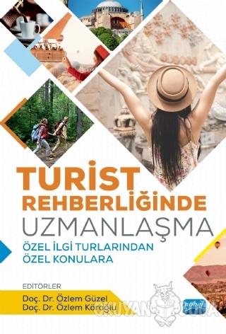 Turist Rehberliğinde Uzmanlaşma