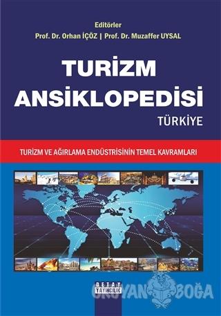 Turizm Ansiklopedisi Türkiye