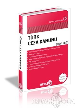 Türk Ceza Kanunu (Şubat 2020)