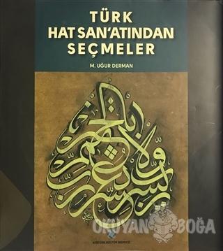 Türk Hat San'atından Seçmeler (Ciltli)