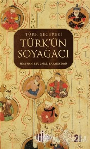 Türk Şeceresi - Türk'ün Soyağacı