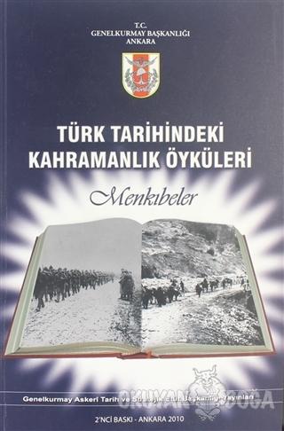 Türk Tarihindeki Genel Kahramanlık Öyküleri