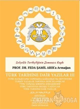 Türk Tarihine Dair Yazılar 3