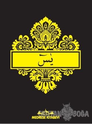 Türkçe Okunuşlu ve Mealli, Sesli 41 Yasin-i Şerif (Çanta Boy) - Elmalı