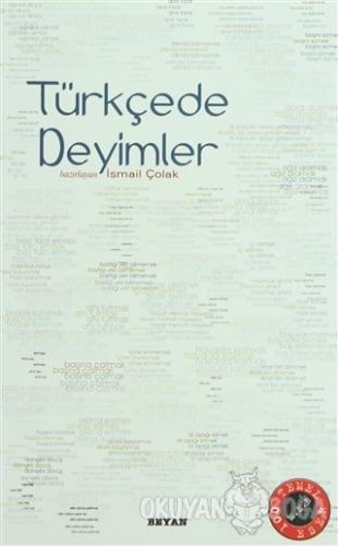 Türkçe'de Deyimler - Kolektif - Beyan Yayınları