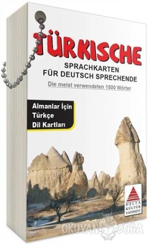 Türkische Sprachkarten Für Deutsch Sprechende