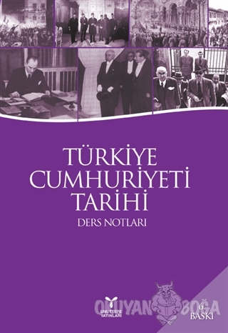Türkiye Cumhuriyeti Tarihi Ders Notları