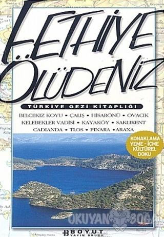 Türkiye Gezi Kitaplığı: Fethiye Ölüdeniz
