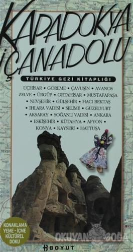 Türkiye Gezi Kitaplığı: Kapadokya